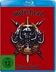 Motörhead - Stage Fright Blu-ray