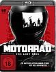 Motorrad - The Last Ride Blu-ray