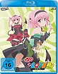 Motto To Love-Ru: Trouble - Vol. 2 Blu-ray