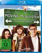 Moving McAllister Blu-ray