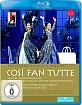 Mozart - Cosi fan tutte (Mancini) Blu-ray