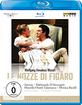 Mozart - Die Hochzeit des Figaro (Strehler) (Legendary Performances) Blu-ray
