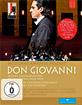 Mozart - Don Giovanni (Morell) Blu-ray