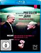 Mozart - Klavierkonzerte 23+27 Blu-ray