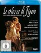 Mozart - Le Nozze di Figaro (Barré) Blu-ray