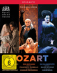 Mozart: Le Nozze Di Figarro + Don Giovanni + Die Zauberflöte (The Royal Opera Triple Feature) Blu-ray