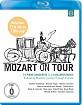 Mozart on Tour Blu-ray