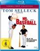 Mr. Baseball Blu-ray