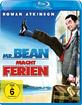 Mr. Bean macht Ferien Blu-ray