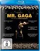 Mr. Gaga Blu-ray