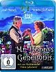 Mr. Hoppys Geheimnis Blu-ray