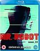 Mr. Robot: The Complete Third Season (UK Import) Blu-ray