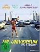 Mr. Universum - Stay Hungry (Limited Digipak Edition) Blu-ray