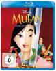 Mulan (1998) (Jubiläumsedition) Blu-ray