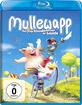 Mullewapp - Das große Kinoabenteuer der Freunde Blu-ray
