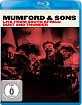 Mumford & Sons - Live from South Africa: Dust and Thunder Blu-ray