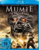 Mumie des Grauens Blu-ray