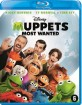 Muppets Most Wanted (NL Import) Blu-ray