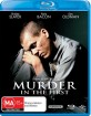 Murder in the First (AU Import ohne dt. Ton) Blu-ray