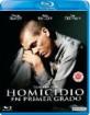 Homicidio En Primer Grado (ES Import ohne dt. Ton) Blu-ray
