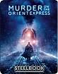 Assassinio sull'Orient Express - Amazon.it Exclusive Steelbook (IT Import ohne dt. Ton) Blu-ray