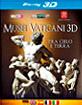 Musei Vaticani 3D (Blu-ray 3D) (IT Import ohne dt. Ton) Blu-ray