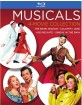 Musicals: 4-Movie Collection (US Import) Blu-ray