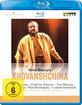 Mussorgsky - Khovanshchina (Kirchner) (Legendary Performances) Blu-ray