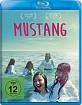 Mustang (2015) Blu-ray