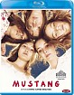 Mustang (2015) (FR Import ohne dt. Ton) Blu-ray