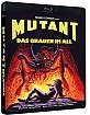 Mutant - Das Grauen im All Blu-ray