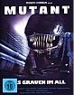 Mutant - Das Grauen im All (Phantastische Filmklassiker) (Limited Mediabook Edition) (Cover A) Blu-ray