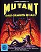 Mutant - Das Grauen im All (Phantastische Filmklassiker) (Limited Mediabook Edition) (Cover B) Blu-ray