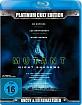 Mutant - Night Shadows (Platinum Cult Edition) Blu-ray