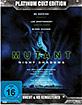 Mutant - Night Shadows (Platinum Cult Edition) (Limited Edition) Blu-ray