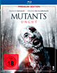 Mutants - Premium Edition Blu-ray