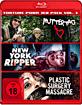 Muttertag (1980) + New York Ripper + Plastic Surgery Massacre (Torture Porn 3er Pack - Vol. 3) (2. Neuauflage) Blu-ray