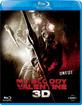 My Bloody Valentine 3D - Uncut (Classic 3D) Blu-ray