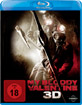 My Bloody Valentine 3D (Classic 3D) Blu-ray