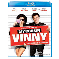 My Cousin Vinny (US Import ohne dt. Ton) Blu-ray