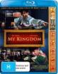 My Kingdom (2011) (AU Import ohne dt. Ton) Blu-ray