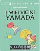 I Miei Vicini Yamada - Steelbook (Blu-ray + DVD) (IT Import ohne dt. Ton) Blu-ray