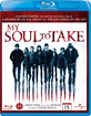 My Soul to Take (SE Import) Blu-ray