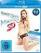 My Sweet Sexy Interactive Girl 3D - Edition 1 (Blu-ray 3D) Blu-ray