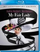 My Fair Lady (1964) - 50th Anniversary Edition (IT Import) Blu-ray
