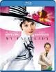 My Fair Lady (1964) (NO Import) Blu-ray
