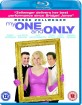 My One and Only (UK Import ohne dt. Ton) Blu-ray