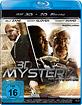 Mysteria 3D (Blu-ray 3D) Blu-ray