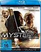 Mysteria Blu-ray