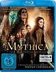 Mythica - Der Totenbeschwörer (Blu-ray + UV Copy) Blu-ray
